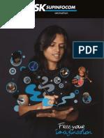 Brochure Animation