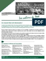 Les Cahiers Sud Manche Avenir 05.09.12 Web2