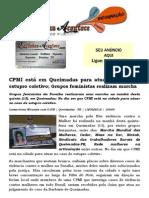CPMI está em Queimadas para atuar no caso de estupro coletivo.docx; Grupos feministas realizam marcha