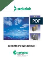 Generador de Oxigeno