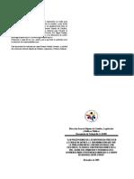 """Documento de Trabajo No. 16-2007. """"LAS PERCEPCIONES DE LAS DIFERENCIAS FÍSICAS EN LA CIUDAD DE MÉXICO"""