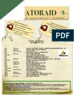Gatoraid 091312
