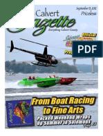 2012-09-13 Calvert Gazette