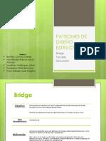 PATRONES DE DISEÑO ESTRUCTURALES