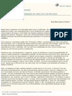 DEBATE - TELEVISÃO E EDUCAÇÃO texto2