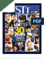 STT Magazine 2011 June