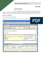 CobolWeb Com Net Express 3.1 - Parte 1
