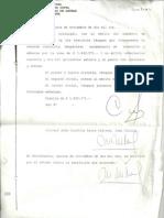 Orden y despacho de mandamiento de ejecuión y embargo