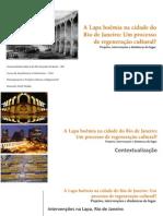 Projetos Lapa - RJ