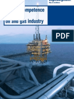 Competence Oil and Gas