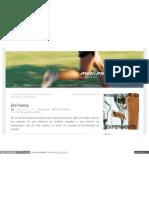 Carlosklein Wordpress Com 2009-12-04 Em Forma