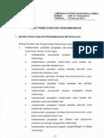 Kep 01 Tahun 2012 Rincian Tugas Unit Kerja Dilingkungan Kantor Pusat Bmkg Lampiran Vii