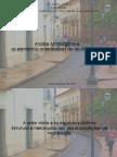 Análise morfológica Centro Histórico de São Luís