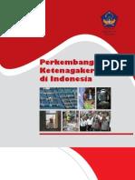 Perkembangan Ketenagakerjaan Di Indonesia - Ilo