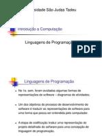 Linguagens Prog