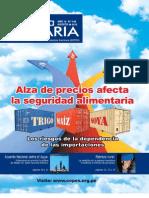 La Revista Agraria Nº 143 - Agosto 2012