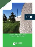 Manual Muros de Contencion Pisa 2