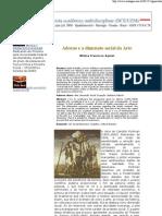 Adorno e a dimensão social da Arte