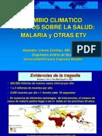 10. La Malaria y Otras Enfermedades Infecciosas - Alejandro