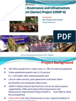 Second Urban Governance and Infrastructure Improvement Project (Bangladesh)