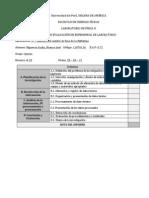 Informe N°9 Fisica II