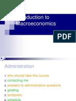 Makro Ekonomi 1