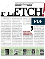 Fletch! A Tribute to a Legend