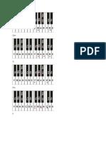 Kunci Piano