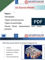 Sound Source Models