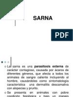 SARNAS