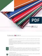 Catalog EGO 2013