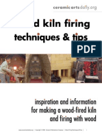 Wood Fire Techniques & Tips