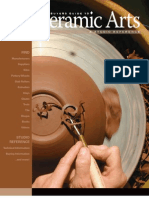Ceramic Arts Buyers Guide