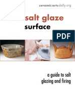 Salt Glaze Surface