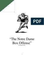 Notre Dame Box