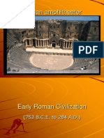 4--Early Roman Civilization, I