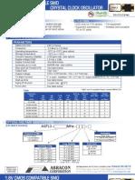 Oscillator Asfl3
