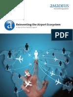 Amadeus Reinventing the Airport Ecosystem 2012 En