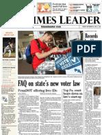 Times Leader 09-14-2012