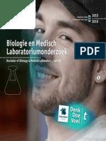 Biologie en medisch laboratoriumonderzoek