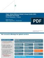 GS - Global Offshore GIC Landscape and Trends - Preview Deck - August 2012