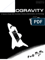 Microgravity Teachers Guide