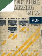 casopis Arhitektura Urbanizam  74 77