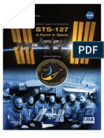Space Shuttle Mission STS-127