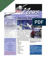 Aerospace Education ~ Jun 2012