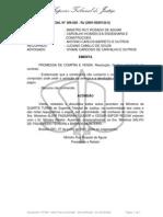 RECURSO ESPECIAL N° 309.626 - RJ (2001/0029132-5)