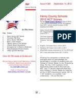 Newsletter 366
