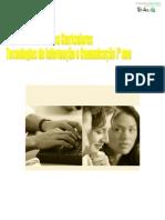 Planificação anual TIC 9º ano