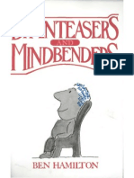 BrainTeasers and MindBenders