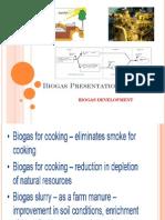 Bio Gas Energy | Anaerobic Digestion | Biogas